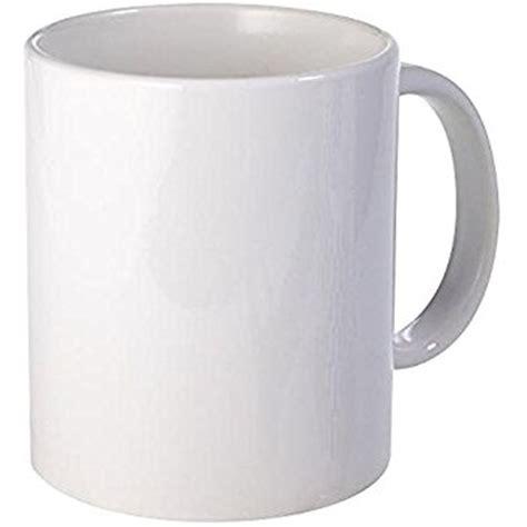 Plain Mug culver 11 ounce hton ceramic mug white