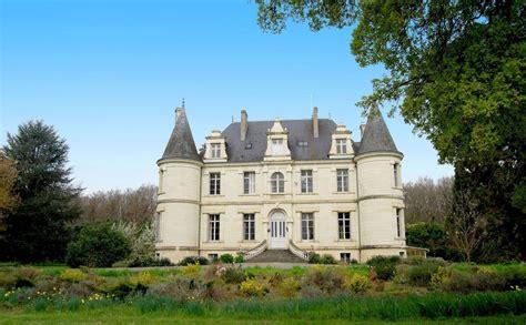 Kastelen In Nederland Te Koop by Kasteel Te Koop Indre Et Loire Centre Frankrijk Moulin