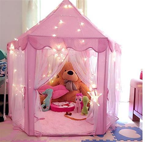 kids tent with lights isperfect kids indoor princess castle play tents outdoor