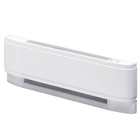 dimplex baseboard heater dimplex lc4015w31 40 quot linear convector baseboard heater