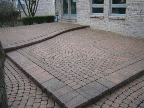 Paver Patterns For Patios Patio Designs With Pavers Patio Design Ideas