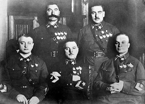 stalinist perpetrators on trial from the great terror in soviet ukraine books file 5marshals 01 jpg wikimedia commons