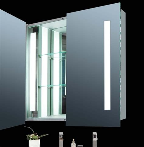 Led Illuminated Mirror Medicine Cabinet Manufacturers Bathroom Mirror Manufacturers
