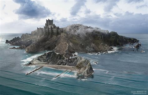 cast game of thrones dragonstone the amazing concept art of game of thrones season 7 part