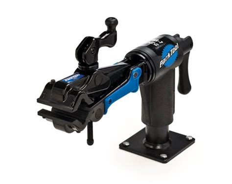 bench mount park tool prs 7 2 bench mount stand gt accessories gt tools