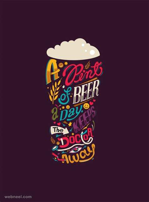 typography wallpaper pinterest 50 creative typography designs and illustration ideas for you