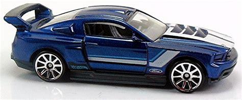 custom  ford mustang mm  hot wheels newsletter