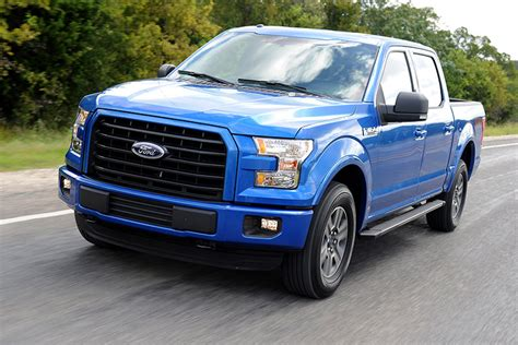 Ford Truck Recalls by Ford Recalls 225 000 F 150 Trucks For Braking Issue