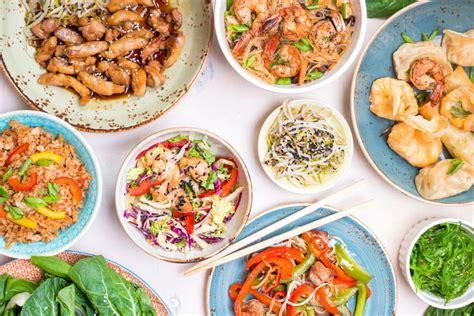 cuisine asiatique stunning cuisine asiatique chinois pictures