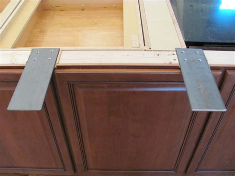 Supports For Granite Countertops by Counter Supports Services