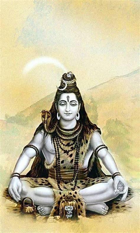 hd wallpaper  lord shiva impremedianet