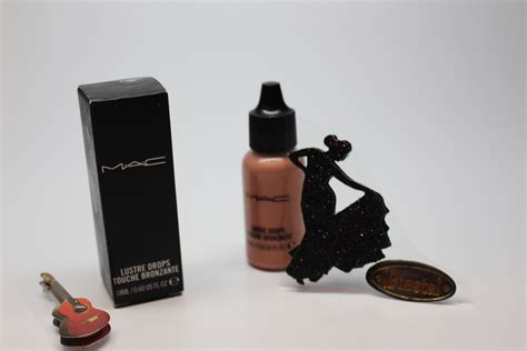 mac lustre drops mac future mac collection