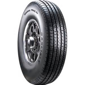 Trail Express Trailer Tires Review Cragar 5151381 Carlisle Radial Trail Rh Trailer Tire St205