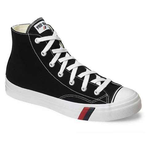 Keds Black White 1 pro keds royal hi black white canvas jpg