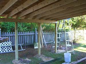 Diy Lean To Shed Plans Free by Gallery For Gt Lean To Garage Off House