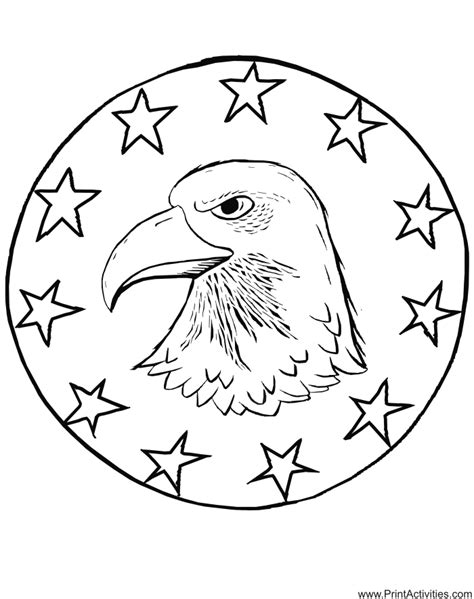 patriotic coloring pages preschool printable patriotic coloring pages coloring home