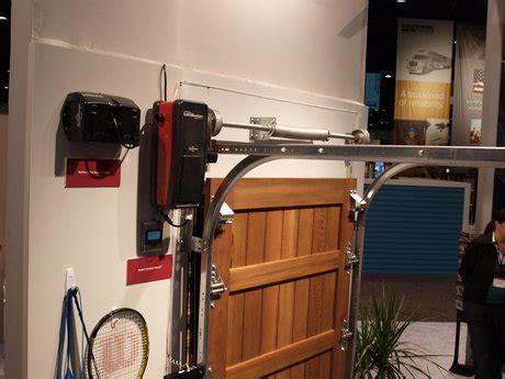 liftmaster side mount garage door opener