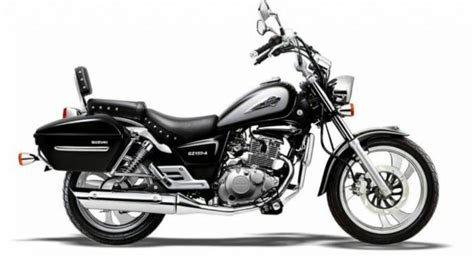 Suzuki Cruiser Motorcycles Suzuki Gz150 Cruiser Motorcycle Could Launch In India In 2017