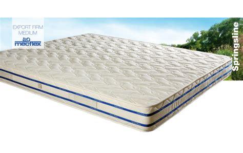 materasso mecflex miglior materasso memory foam e lattice classifica definitiva