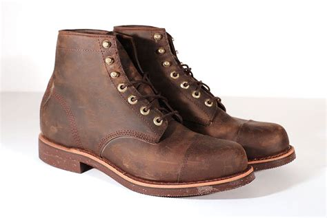 katahdin iron works engineer boots images