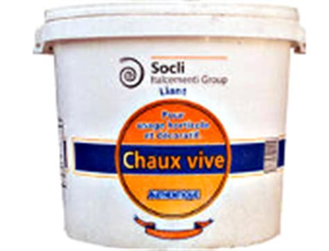 Chaux Vive Jardinage by Chaux Vive