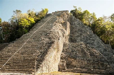 Coba Pyramid Mexico My Pictures From Mexico 2014 Pinterest | coba pyramid mexico my pictures from mexico 2014