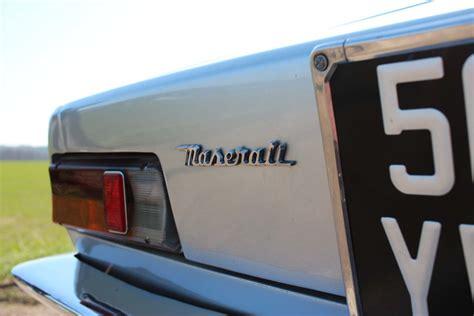 maserati ghibli film la piscine maserati ghibli 4 7l 1972 classic racing annonces