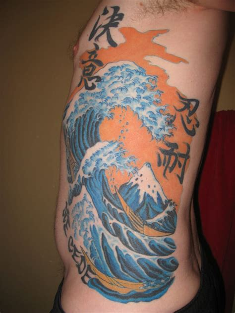 kustom kulture tattoo by gabe cs 246 bi wave kanagawa yelp