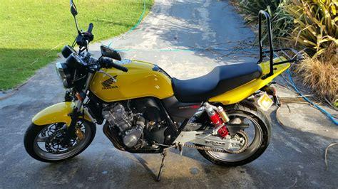 honda cb400 2008 honda cb400 for sale