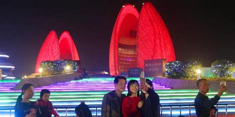 new year in zhuhai zhuhai greets 2017 with tourism windfall guangdong www
