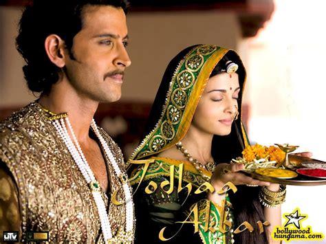 jodha akbar movie music zone jodha akbar hrithik roshan aishwarya rai 2008