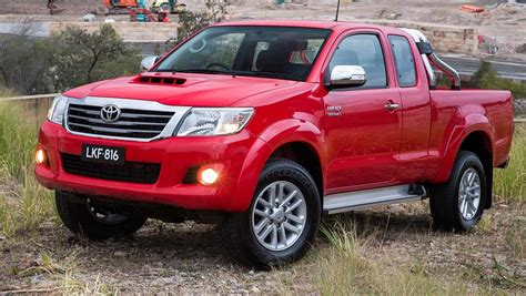 toyota hillux toyota hilux 2014 review carsguide