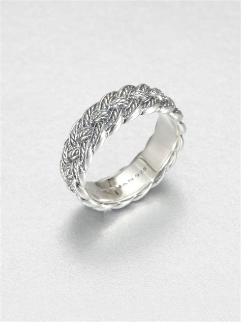 s david yurman rings lyst