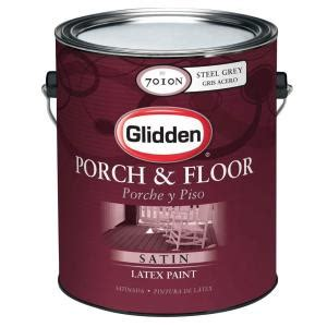home depot porch and floor paint colors glidden porch and floor 1 gal satin interior