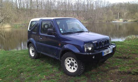 Hardtop For Suzuki Jimny Vend Jimny 1 3 Vvt 85 Cabriolet Top