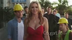 Cougarlife com tv commercial vicious women ispot tv