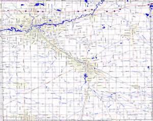 county road maps bridgehunter elkhart county indiana