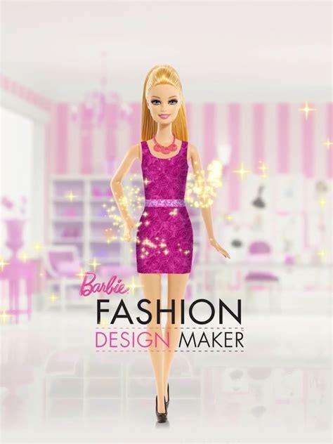 barbie fashion design maker google play barbie fashion design maker volvoab