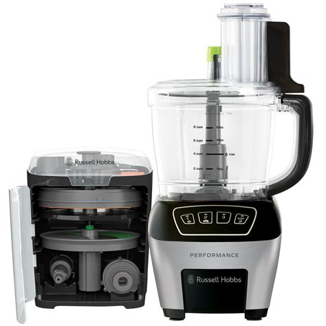 Food Processor Hobbs hobbs rhfp6010au food processor appliances