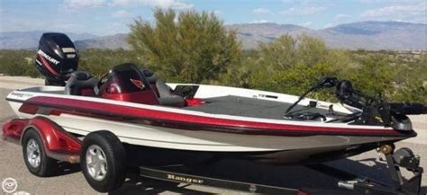 used ranger boats the gallery for gt ranger bass boats for sale
