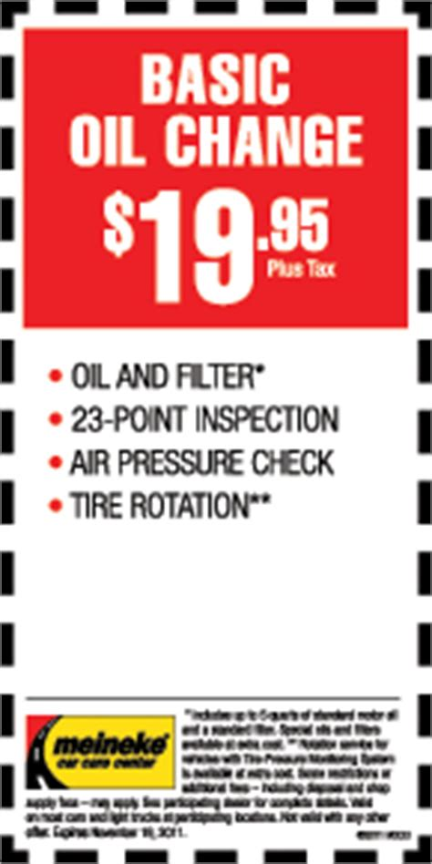 meineke change price change coupons cheap change coupons part 31