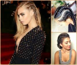 cornrow braided hair best cornrow braids hairstyles for 2017 women fashion