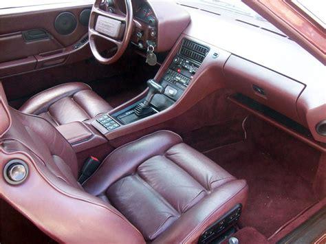 porsche 928 interior restoration pics for gt 1984 porsche 928 interior