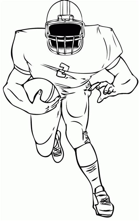 nfl jersey coloring pages sports jersey coloring page az coloring pages