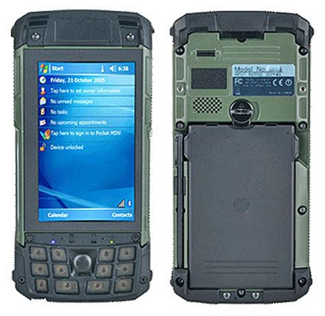 Rugged Handheld Pc by Rugged Pc Review Rugged Slates Amrel Db7 Rugged