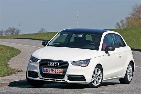 A1 Auto by Audi A1 Autos Der Zukunft
