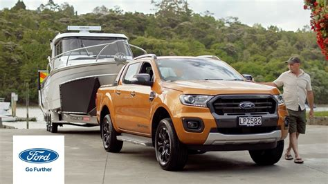 2019 Ford Ranger New Zealand by The 2019 Ford Ranger Wildtrak Ford New Zealand