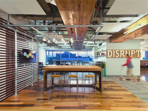 Capital One Executive Office by Peek Inside 7 Of The Banking World S Coolest Innovation Labs