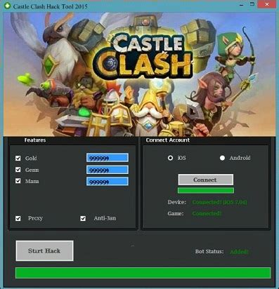 download game mod apk castle clash download game castle clash mod gems free castle clash hack