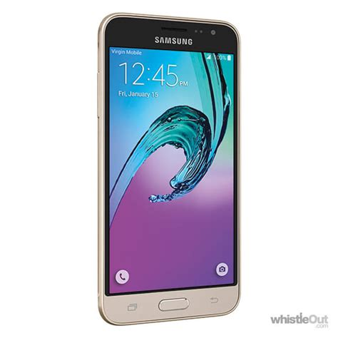 j samsung phones samsung galaxy j3 prices compare the best plans from 50 carriers whistleout